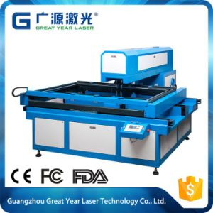 Die Board Laser Cutting Machine for Package Industry pictures & photos