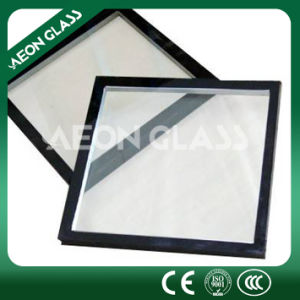 Clear/Tinted/Reflective/Tempered/Laminated/Argon/Low-E Low E Insulated Glass pictures & photos