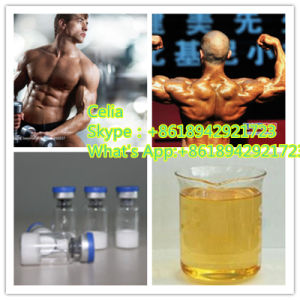 China Source Supply Raw Steroid Durabolin Nandrolone Decanoate Powder pictures & photos