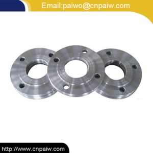 Forged Stainless Steel 304 316 JIS Standard Plate Flange pictures & photos