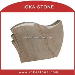 Ioka Phoenix Granite Monument / Tombstone (TS-308)