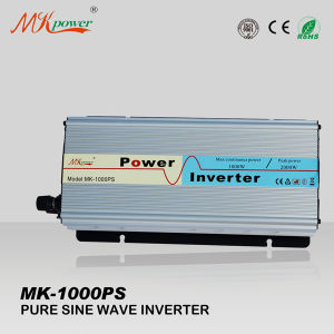 Solar Pump Inverter 1000W, Home Solar Kit, Pure Sine Wave Inverter