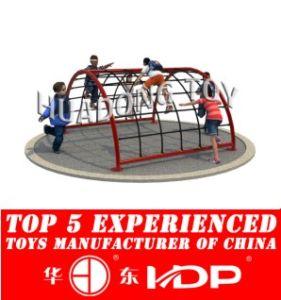 Child Fitness Equipment Climbing Net HD15b-103c pictures & photos