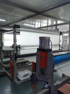 0.38mm Thickness Clear PVB Film for Building Laminated Glass pictures & photos
