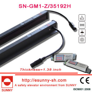 Safety Light Curtain for Elevator (SN-GM1-Z/35 192H) pictures & photos