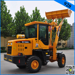 Aotile Small Pay Loader for Sale pictures & photos