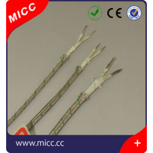PVC Insulation Thermocouple Extension Wire pictures & photos