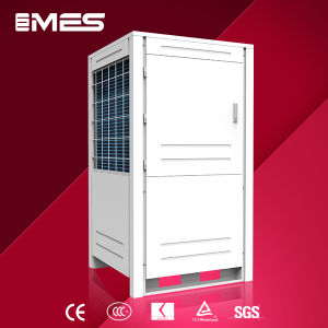 Commercial Air Source Heat Pump for Hot Water for Hotel pictures & photos