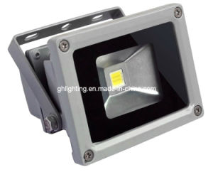 Waterproof LED 10W Floodlight (GH-TG-01) pictures & photos