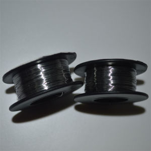 in Sotck! Best Quality with Best Price Wire Uesd for E-Cig pictures & photos