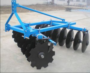 China Agriculture Machine Disc Harrow for Tractors Hot Sale Disc Harrow pictures & photos