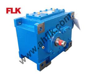 Industrial Gear Units/ Helical-Bevel Gear Units /B3-B26