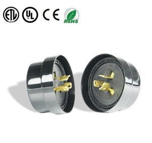 Locking Type Plug in Photocontrol Shorting Cap Open Cap with Surge Protection pictures & photos