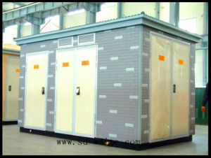 Box-Type Power Transformer for Power Supply pictures & photos