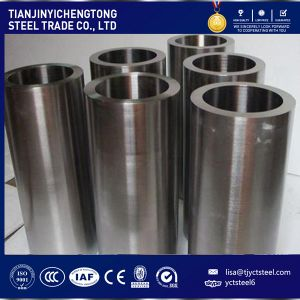 Bright Polished Stainless Steel Pipe 201 304 Grade pictures & photos