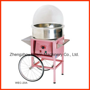 Electric Cotton Candy Maker Candy Cotton Maker pictures & photos