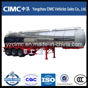 Export to Philippines -- Fuel Tank Trailer Series pictures & photos