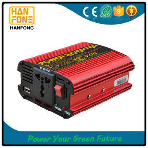 12V 24V 300W Smart Converter with Ce and SGS Certificate (TP300) pictures & photos