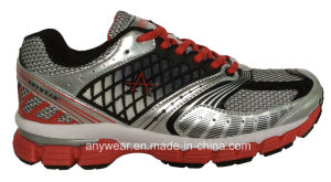 Men Sneakers Sports Running Shoes (815-2665) pictures & photos