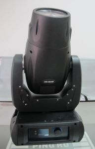 Stage 150W 12CH LED Beam Moving Head Light (MT-A016)
