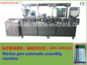 Gereke Marker Pen Assembly Machine pictures & photos