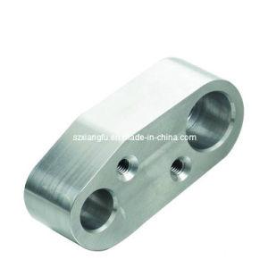 Aluminum Customized CNC Machining Parts