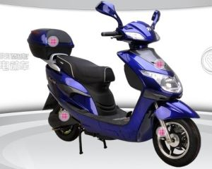 1500W High Power Ce Electric Motorcycles with Brushless Motor pictures & photos