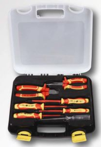 VDE Insulated Tools Set 3005