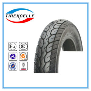 High Proformance Motorcycle Tire (3.50-10)