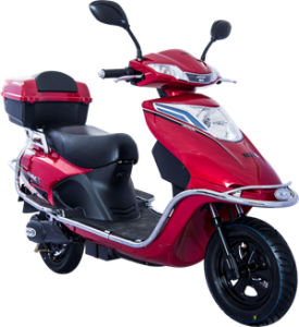 72V30ah Long Distance Range Electric Motorcycle for Adults for Sale pictures & photos