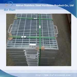 High Quality Hot DIP Galvanized Steel Grating (factory) pictures & photos