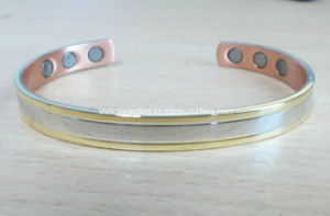 Magnetic Healthy Bangle with 6PCS Magnet
