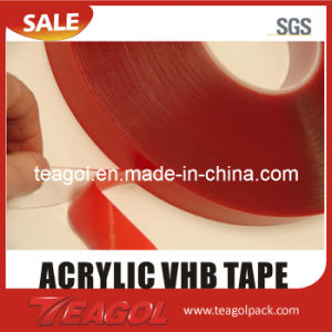 Acrylic Vhb Foam Tape pictures & photos
