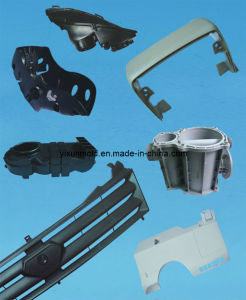 OEM Plastic Injection Mold for Automotive Products Mold pictures & photos