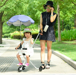 New Design Baby Waker Scooter Buggy Bike for Moms