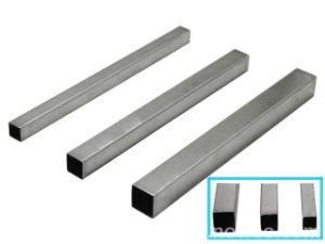 Sangao Premium Quality Stainless Square Tube