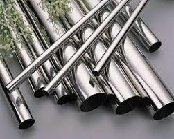 Decoration 201 Stainless Steel Welded Pipe pictures & photos