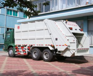 Garbage Truck for Sale pictures & photos