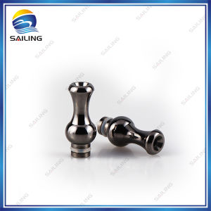 Sailing Stainless Steel Drip Tip 510 Kingkong Drip Tips (Stainless Steel Drip Tip)