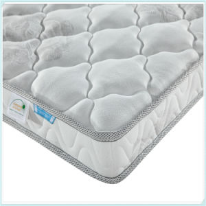 Comfort Memory Foam Pocket Spring Mattress with Cheap Prices-U13 pictures & photos