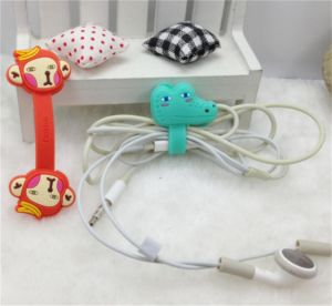 The Silicone Bobbin Winder Creative Headset Bobbin Winder pictures & photos