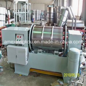 Automatic Steel Cylinder Drum Production Line Leakage Test Machine 10PCS/Min pictures & photos