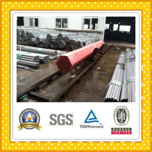 304 Stainless Steel Tube / 304 Stainless Steel Pipe pictures & photos