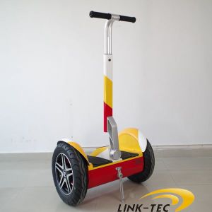 Cheap Electric Chariot China Scooter pictures & photos