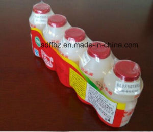 Automatic Beverage Bottle Shrink Wrapping Machine pictures & photos