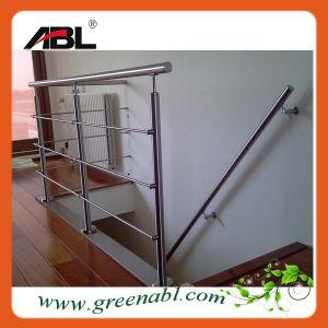 Stainless Steel Interior Stair Handrails (DD120)