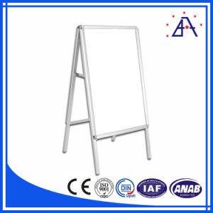 DIN Standard Aluminum Sign/Aluminium Sign Board pictures & photos