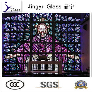2015 Hot Sale Stained Glass in China pictures & photos