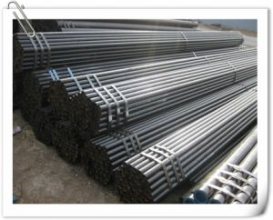 Seamless Steel Pipe and Fittings