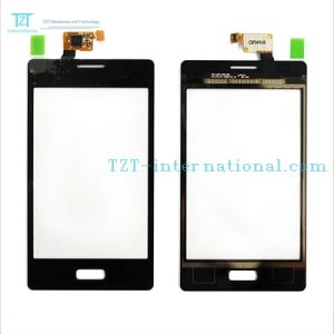Manufacturer Cell/Smart/Mobile Phone Touch Screen/Touch Panel/LCD Panel for LG L5 pictures & photos